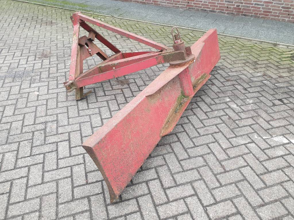 Peecon grondschaaf, Other Tillage Machines And Accessories, Agriculture