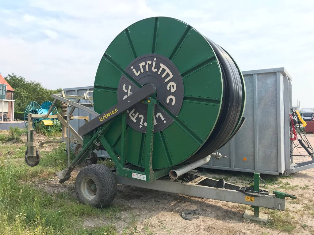 Irrimec ST6 C 110/450, Irrigatiesystemen, All Used Machines
