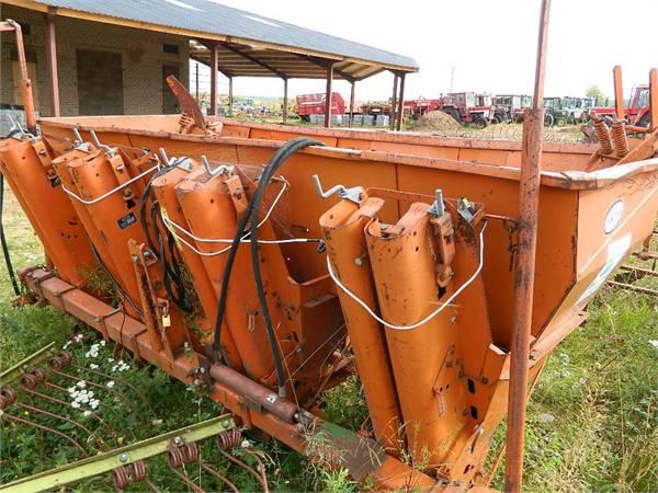 Underhaug 4, Kartupeļu stādītāji, Lauksaimniecība