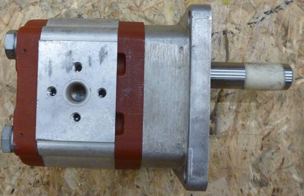 BOMAG Hydr. motor BF600C2,BF700C,BF700C2,BF800C,BF900C, Andere Zubehörteile, Baumaschinen