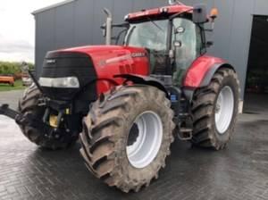 Case IH Puma 230 CVX, Tractoren, Landbouw