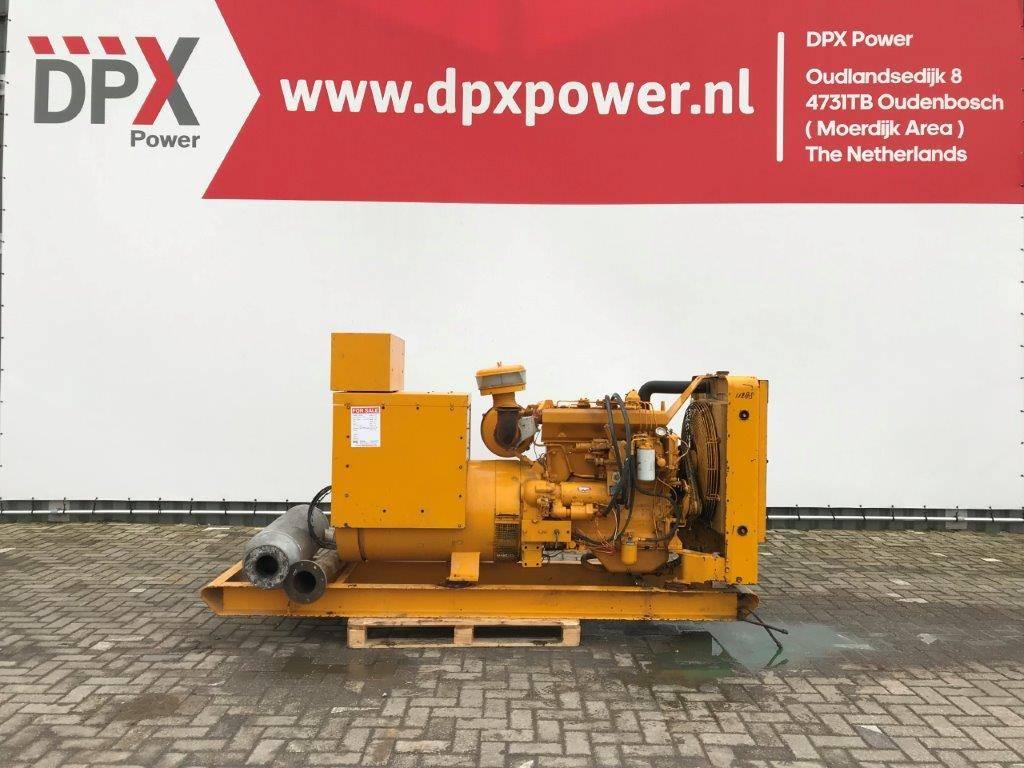 Caterpillar 3304 - 106 kVA Generator - DPX-11288, Diesel generatoren, Bouw