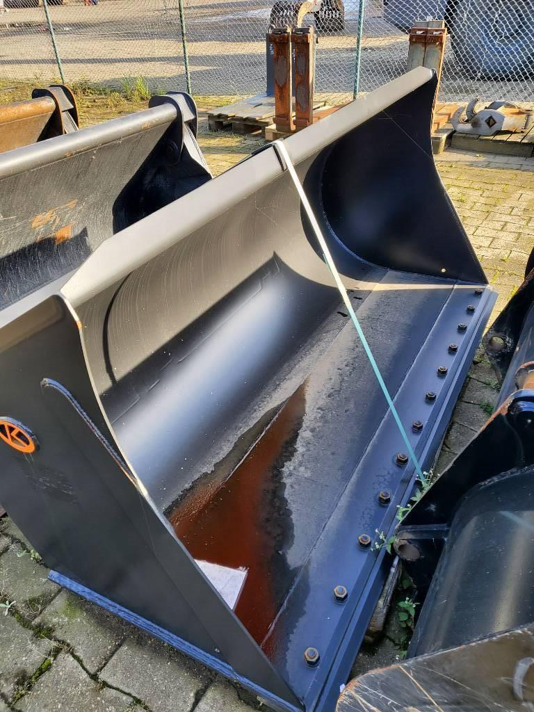 Kubota Ladeschaufel R082 R085, Schaufeln, Baumaschinen