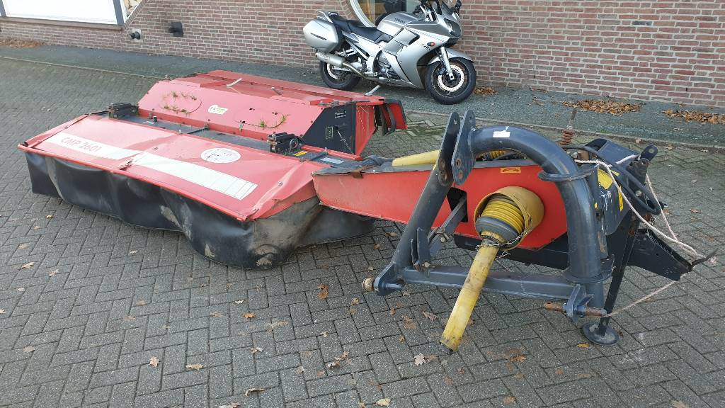 Vicon CMP2601, Mowers, Agriculture