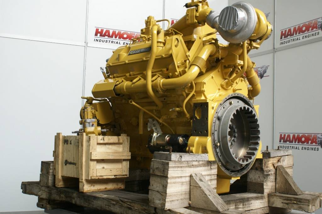 Used Caterpillar 3408 Engines Year  2012 For Sale