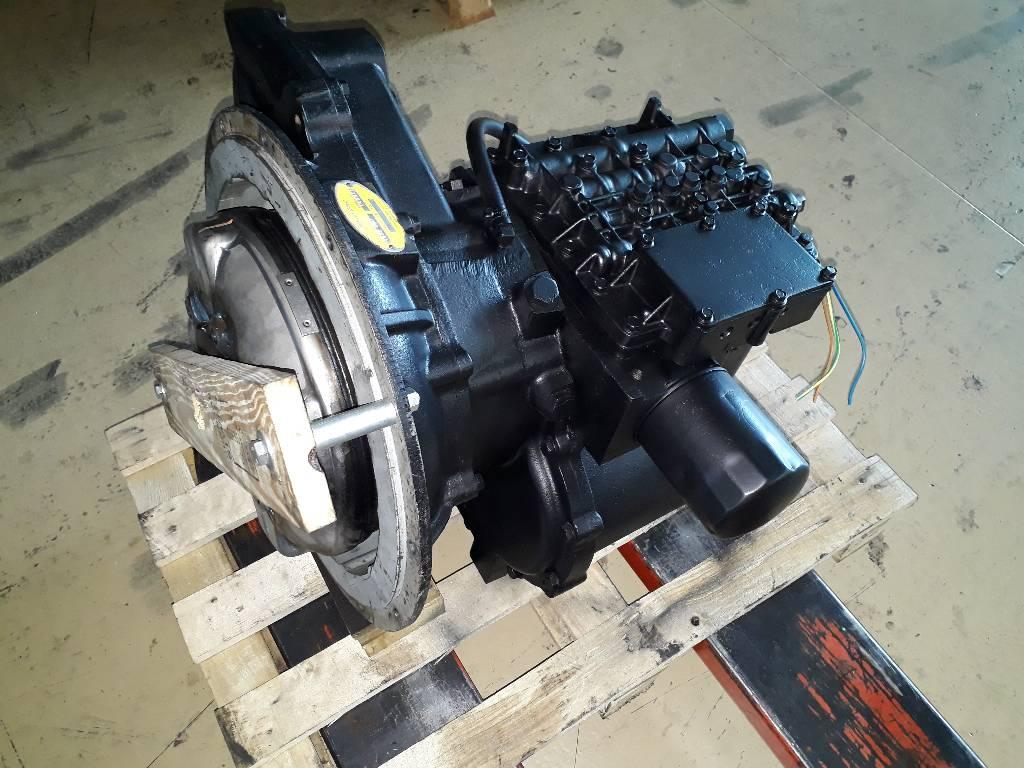 [Other] Velvet transmission - Borg Warner 1022-47, Transmission, Transportation