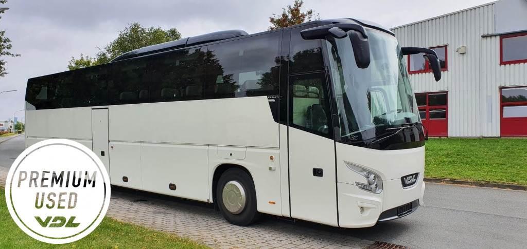 VDL Futura FHD2-129/300, Coaches, Vehicles