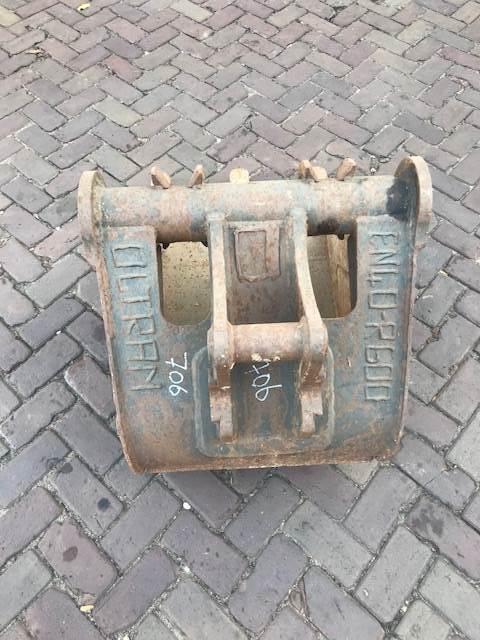[Other] Retromatic Dieplepelbak 600 mm (706), Bakken, Bouw