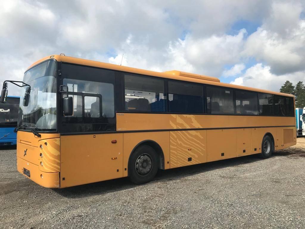 Volvo B12B EURO5, Linnadevahelised bussid, Transport