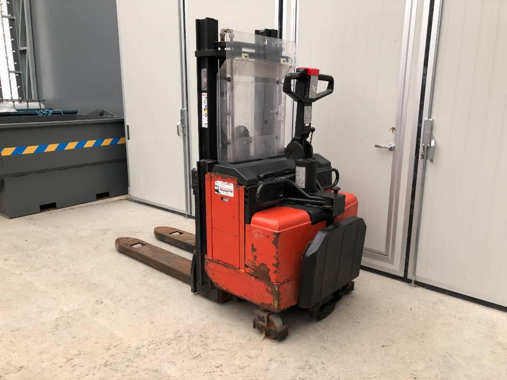 BT LSF 1250, Lagertruckar, Materialhantering