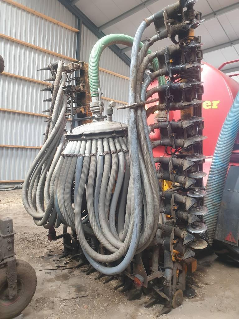 Veenhuis Euroject 250, Other Fertilizing Machines and Accessories, Agriculture