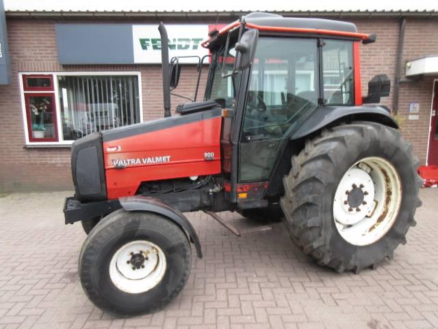 Valtra 900, Tractoren, Landbouw