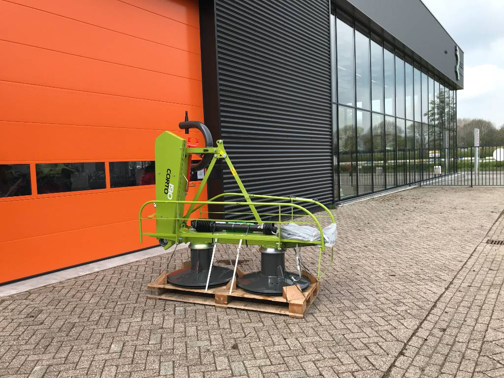 CLAAS CORTO 190, Mowers, Agriculture