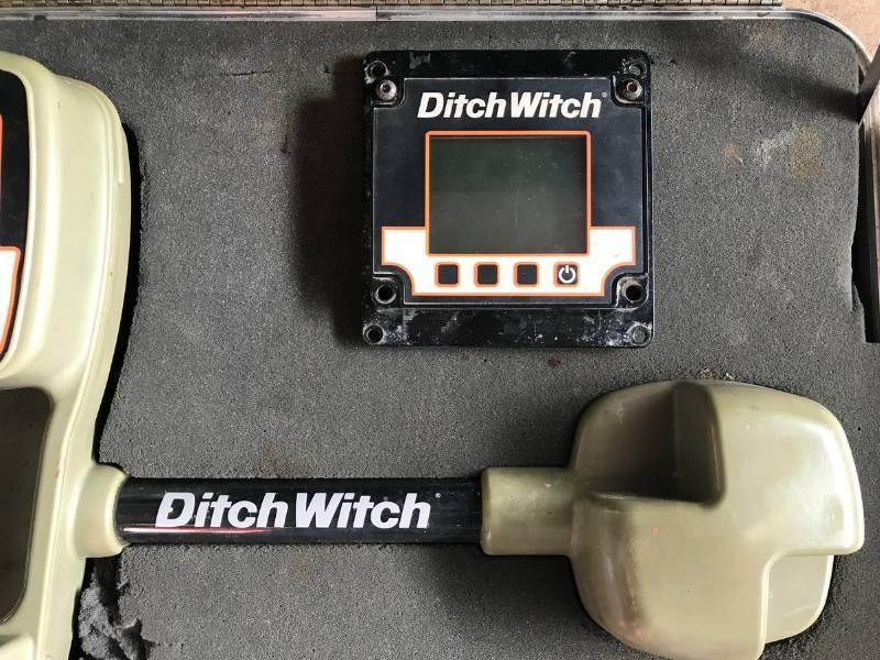 [Other] Subsite Sistema di guida HDD Ditch Witch 8500TK, Perforazione direzionale / T.O.C., Costruzioni