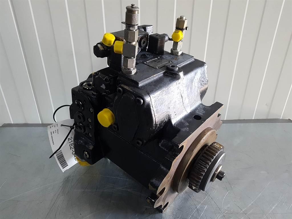 Brueninghaus Hydromatik A4VG90DA2D2/32R - Ahlmann AZ14 - Drive pump