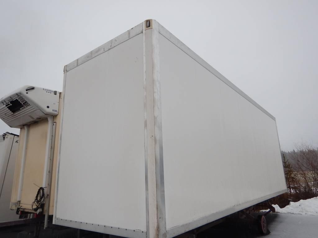 Ekeri Uusi hct umpikori FRC putki erinomaiset sisä, Boxes, Transportation