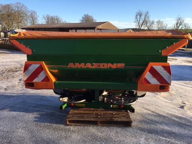 Amazone Hydro Profis, Manure spreaders, Agriculture