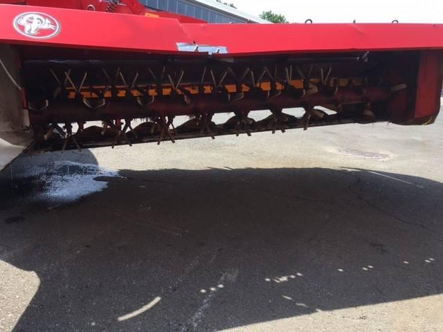 SIP Silvercut 340 FC + 900FC, Maaiers, Landbouw