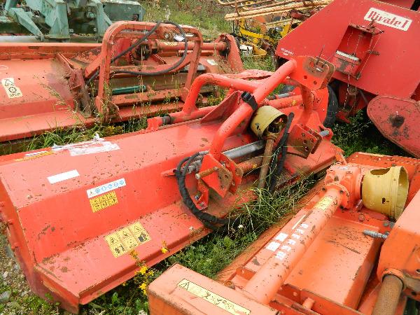 Dragone 240, Pļaujmašīnas, Lauksaimniecība