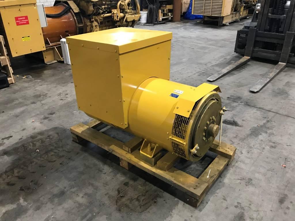 Caterpillar Generator End SR4 - 256 kW - DPH 102913, Generator Ends, Construction