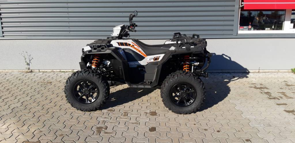Polaris Sportsman 55 XP 1000S EPS, Terränghjulingar, Lantbruk