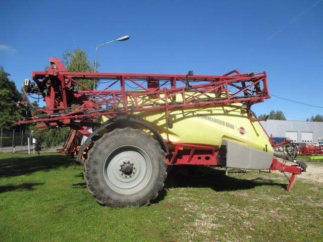 Hardi Commander 6600, Sprayers, Agriculture