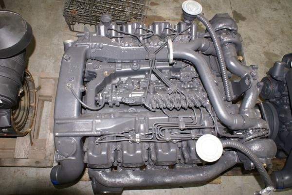 Used mercedes benz om 442 la new engines year 2012 for for Used mercedes benz engine
