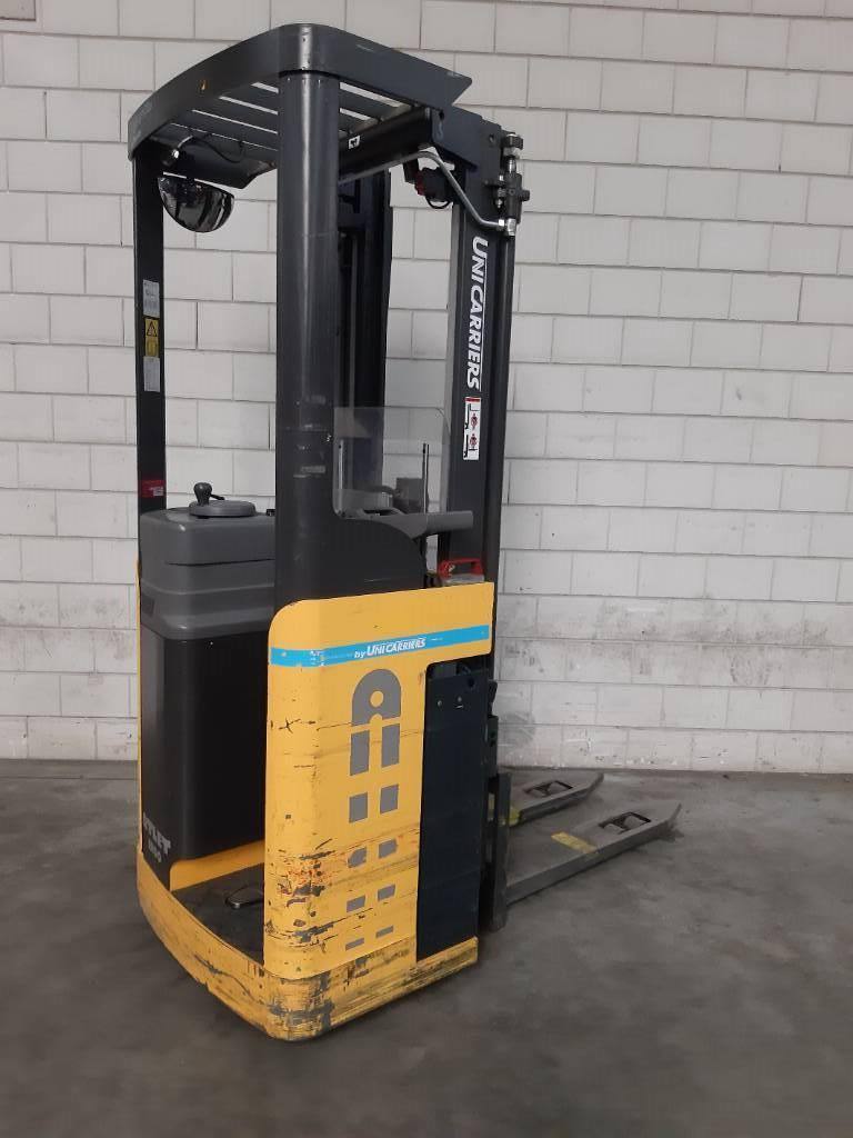 UniCarriers A160STFVJN360, Self propelled stackers, Material Handling