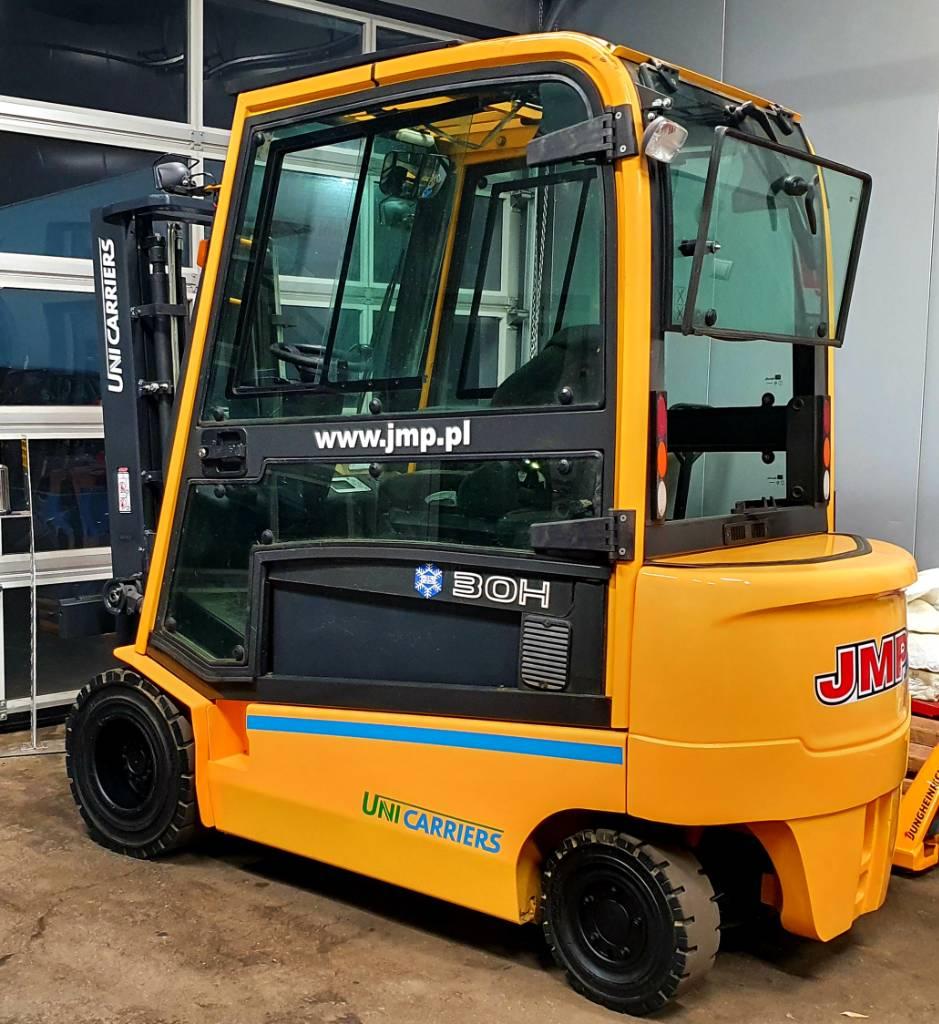 UniCarriers G1Q2L30H  QX30, Wózki elektryczne, Magazynowanie