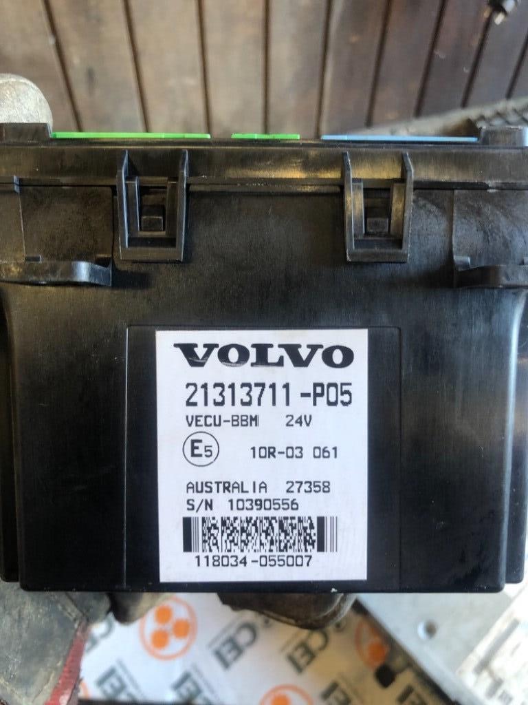 Volvo VECU BBM 21313711, Elektronik, Transport