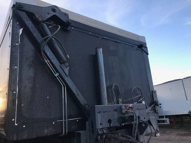 Parator ST24-27, Dump Trailers, Trucks and Trailers