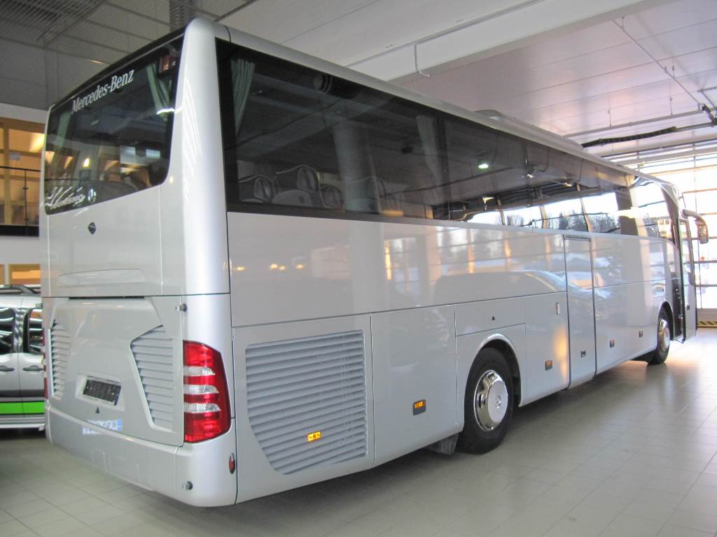 Used mercedes benz tourismo 15 rhd coach year 2017 for for Mercedes benz coach