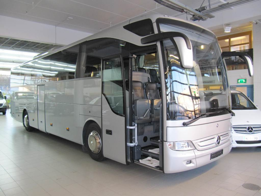 used mercedes benz tourismo 15 rhd coach year 2017 for sale mascus usa. Black Bedroom Furniture Sets. Home Design Ideas