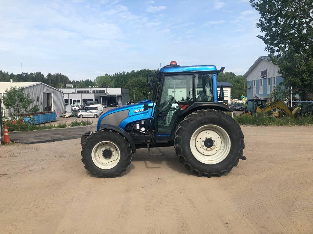 Valtra A95N, Traktorit, Maatalous