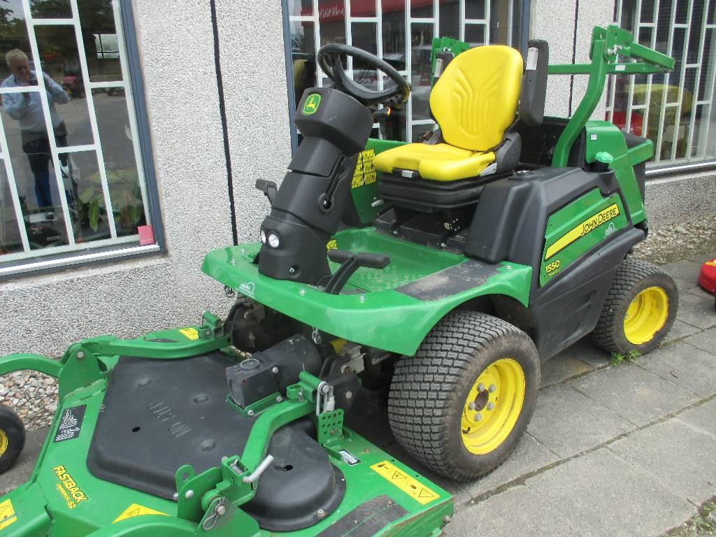 "John Deere 1550 62"", Traktorklippere, Have & Park"