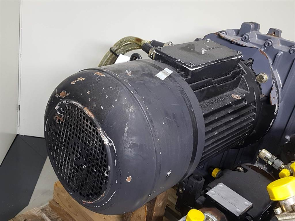 [Other] EME DR160/17.5-4TS - Generator