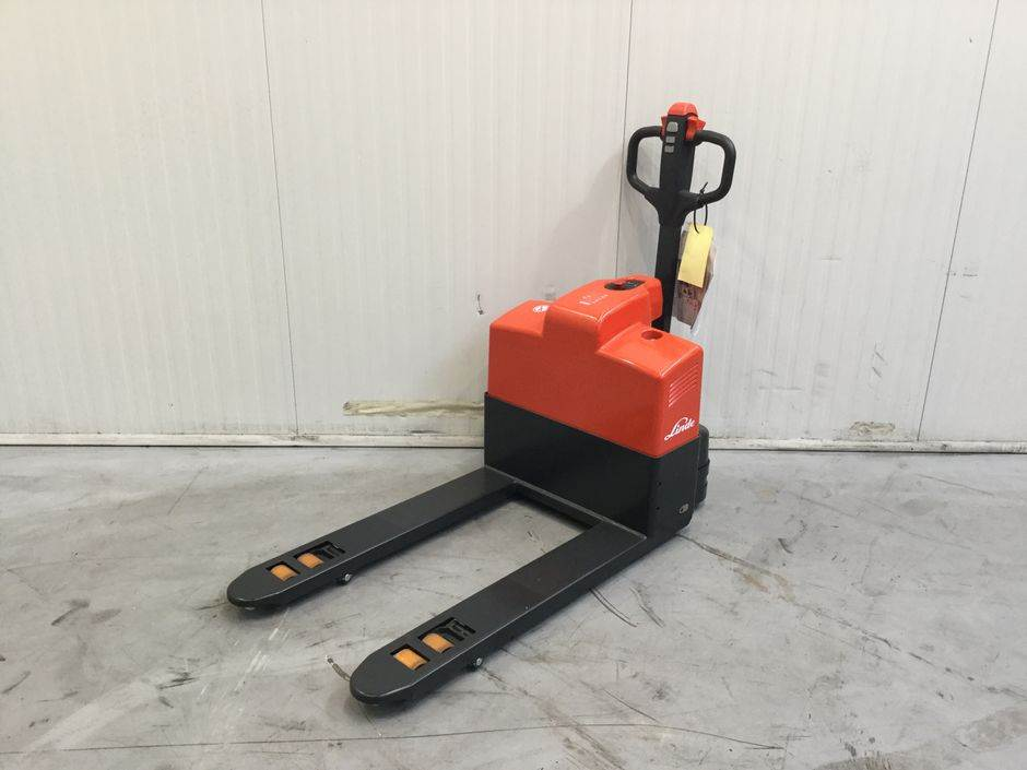 Linde MT15 1131 Serie, Low lifter, Material Handling