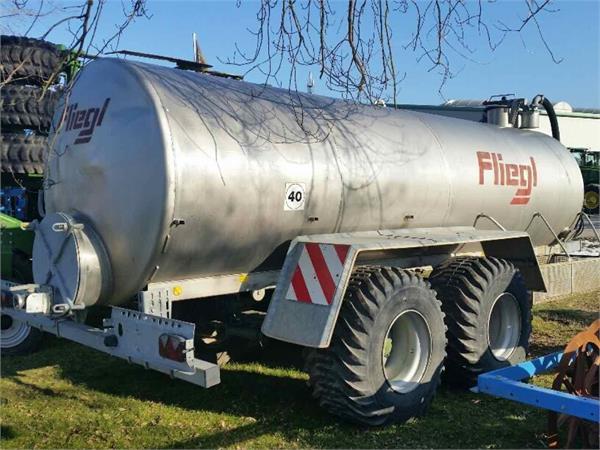 Fliegl VFW 14000