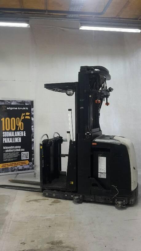 Rocla PHS 10 D, Korkeakeräilytrukit, Materiaalinkäsittely