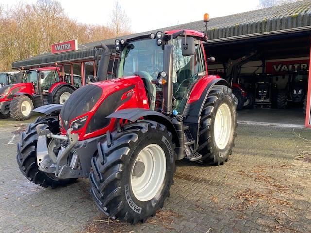 Valtra N174 Direct, Tractoren, Landbouw
