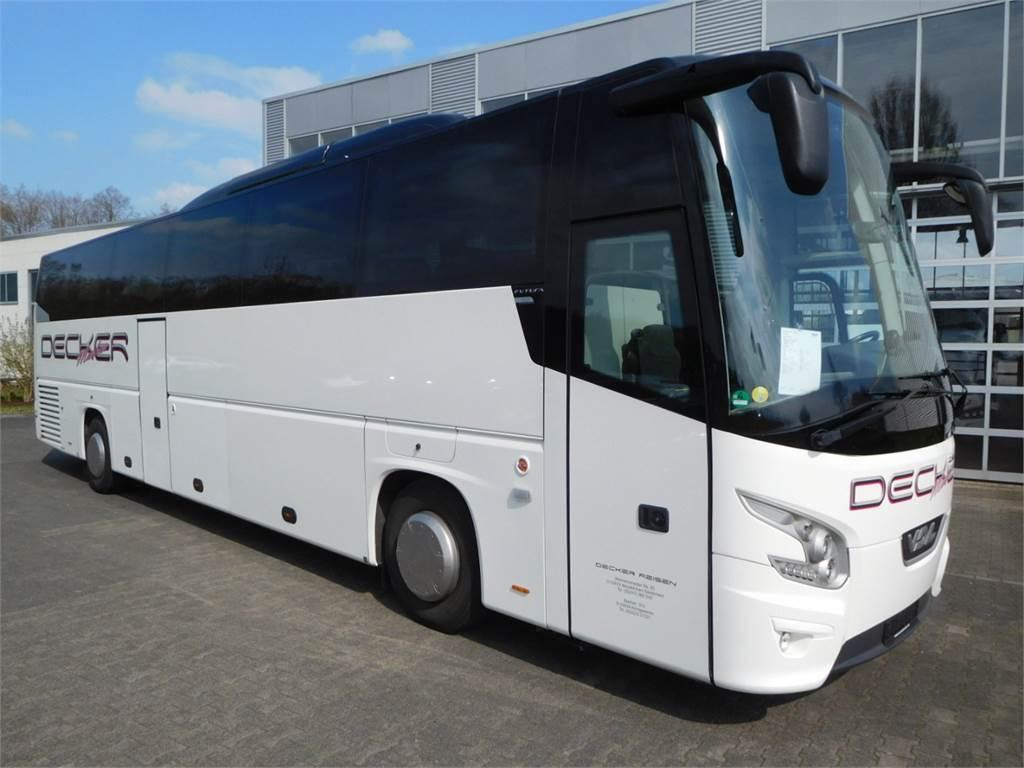 VDL Futura FHD2 - 129/440, Autobus da turismo, Veicoli