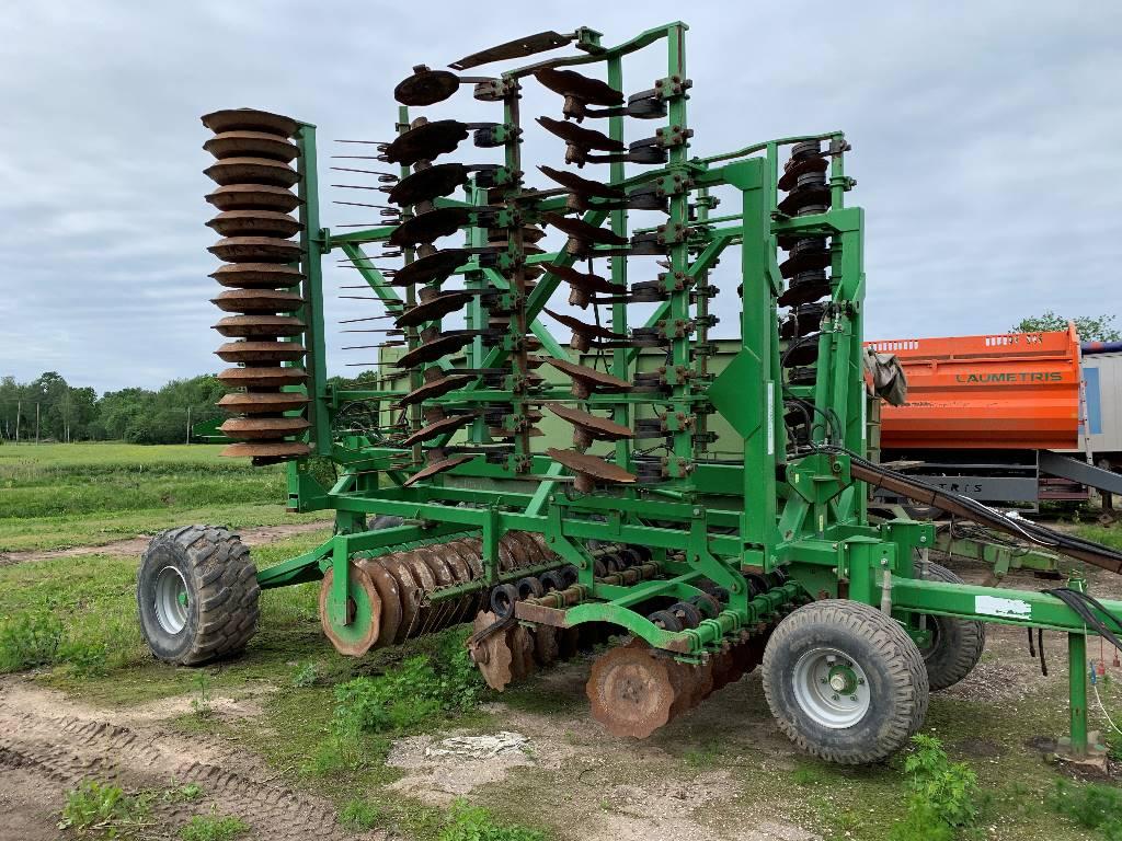 [Other] Laumetris 8 M, Kita žemės ūkio technika, Žemės ūkis