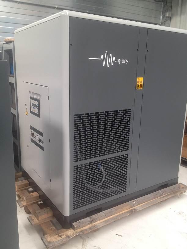 Atlas Copco FD 1250 A, Compressed air dryers, Industrial