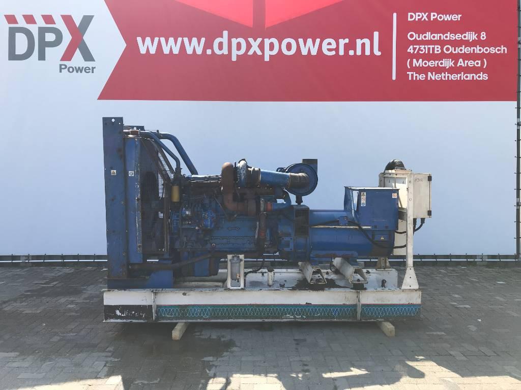 FG Wilson P425E - Perkins - 425 kVA Generator - DPX-11202, Diesel generatoren, Bouw