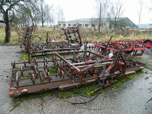 Lilla Harrie 360, Kultivatori, Lauksaimniecība