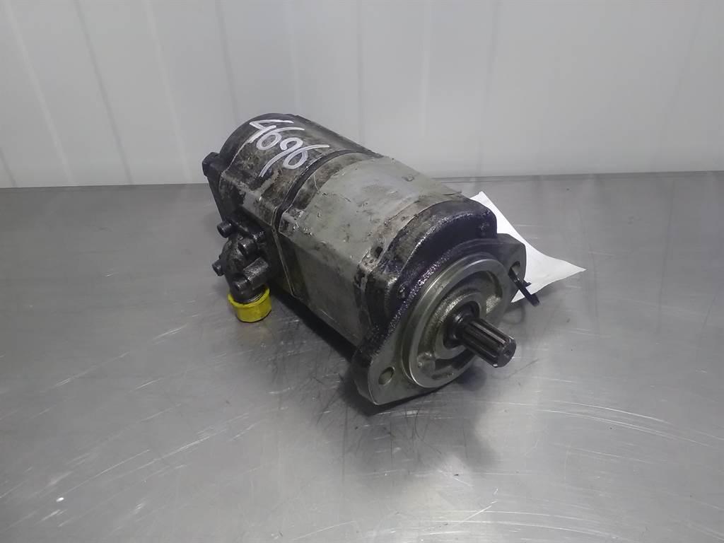 Haldex - Barnes WQ09A2-23-11-R - Gearpump