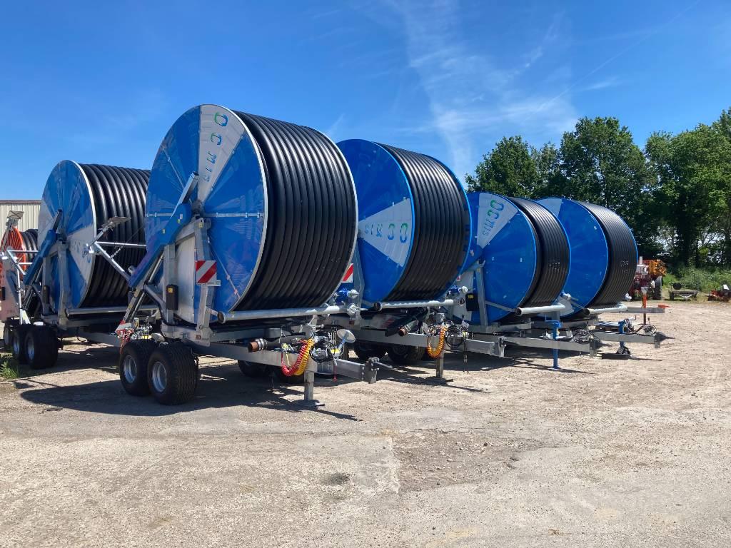 Ocmis VR7 125-500, Irrigatiesystemen, All Used Machines