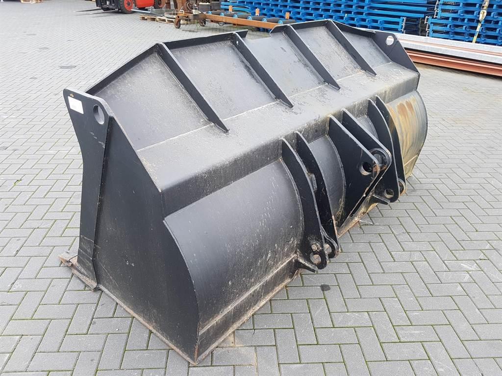 [Other] Other -2,69 mtr - Bucket/Schaufel/Dichte bak