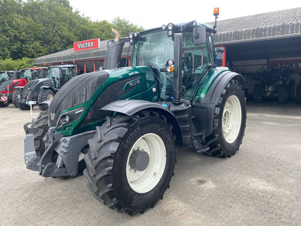Valtra T174 Direct, Tractoren, Landbouw