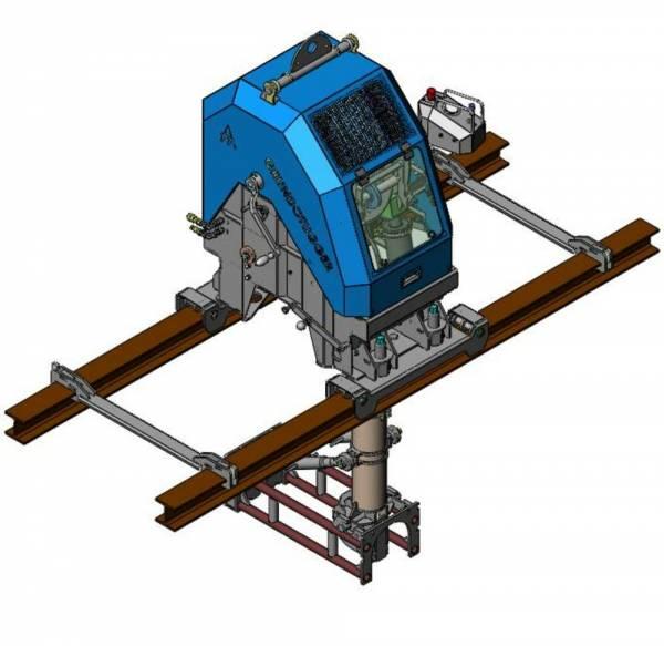 Tracto-Technik GRUNDOTUGGER, Other, Construction Equipment
